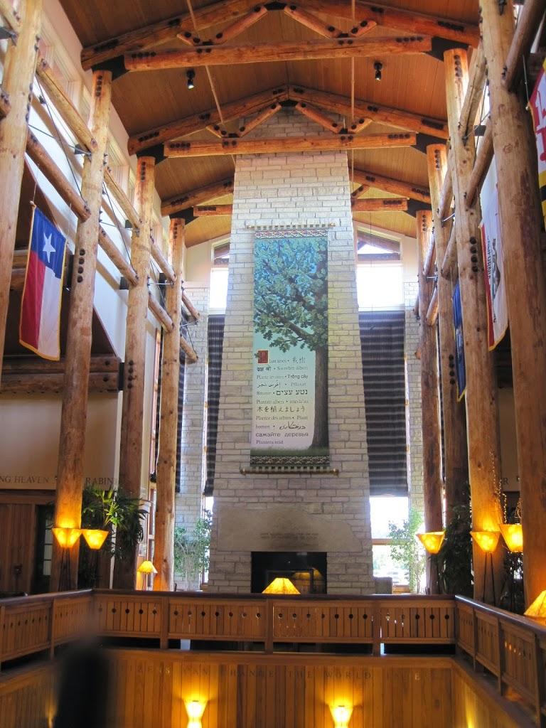 Lied Lodge Nebraska City Spa