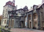 Fonthill-Castle